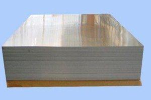 1050 алюминиевый лист
