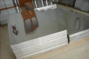 Cheapest Price  1060 Aluminum Sheet for Tanzania Factory