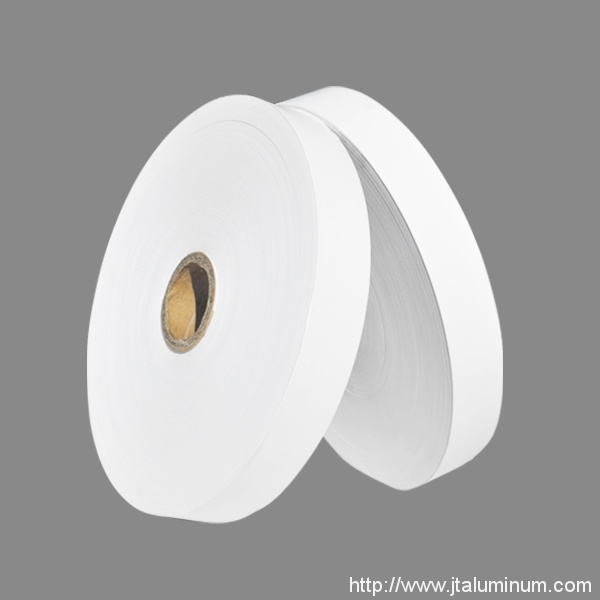 White Flexible Ducts PVC Tape Featured Image