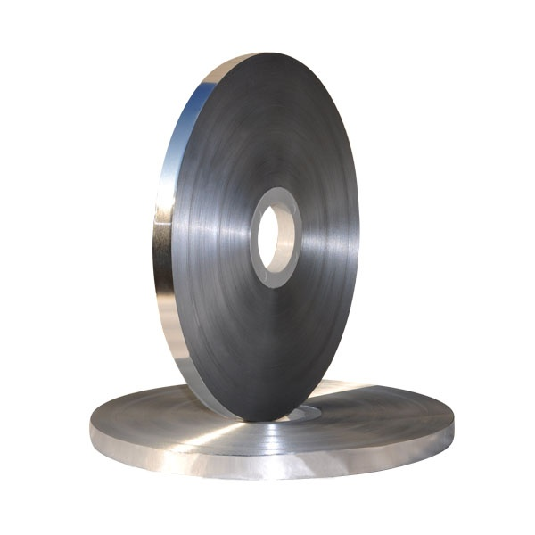 Non-bonded Aluminum Polyester Foil