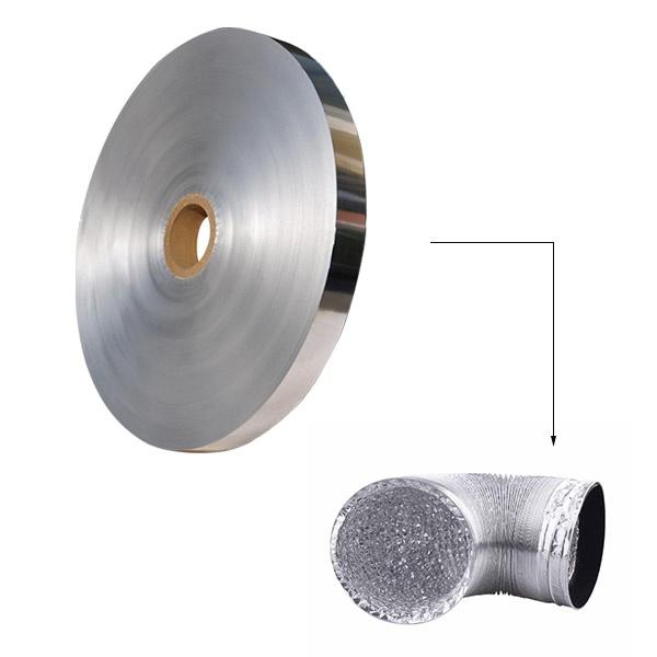 Non Bonded Aluminum Foil Featured Image