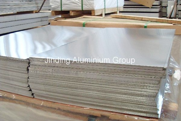 Cheapest Price  6063 aluminum sheet to Kuwait Manufacturers