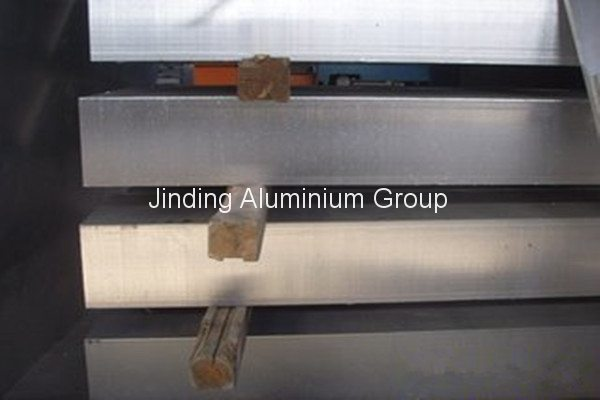 30 Years Factory 7075 Aluminum Plate to Saudi Arabia Manufacturers