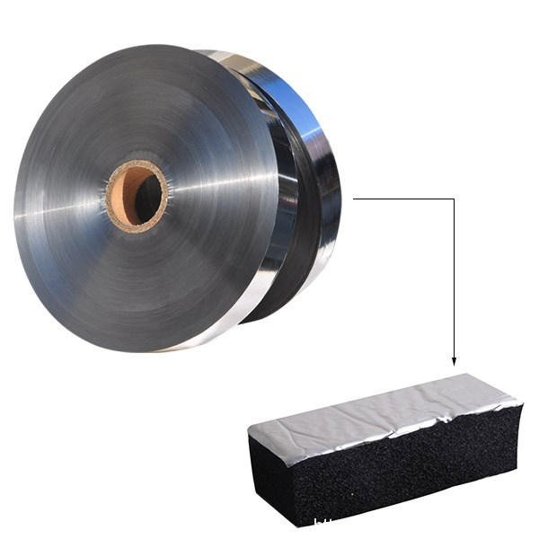 Aluminum Foil Tape Heat Resistance