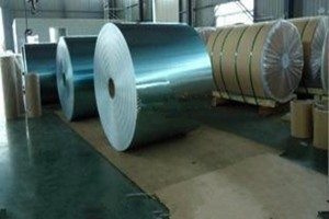 High Efficiency Factory Aluminum Foil for Air Conditioner Export to Bhutan