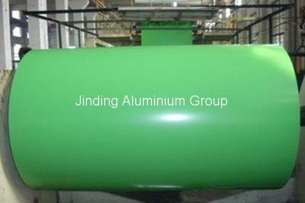 15 Years Manufacturer Aluminum Gutter Coil to UK Factories