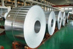 Hot sale good quality Aluminum Lithographic Coil Supply to Costa rica