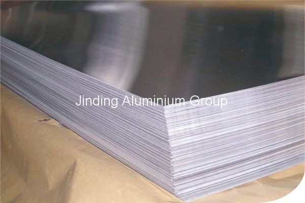 16 Years Factory Aluminum Sheets 1100 h18 /3003 h14 for Fan Blades Supply to Afghanistan