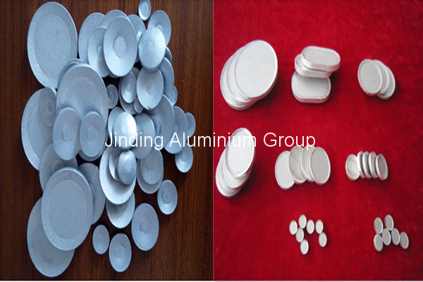 20 Years manufacturer Aluminum slug to Germany Manufacturer