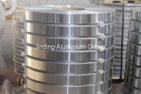 Aluminum strip for air duct Featured Image