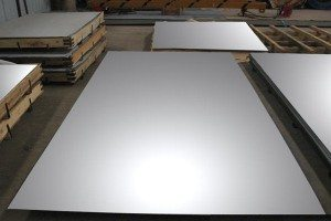 Anodized decorative aluminum sheets