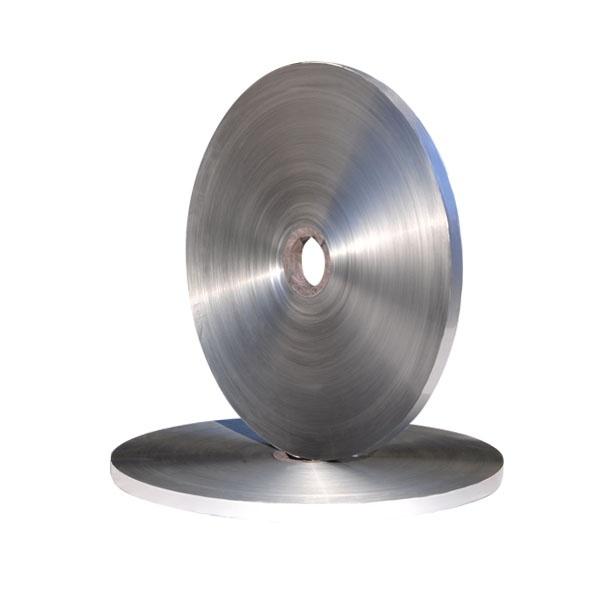 Single Sided Aluminum Foil