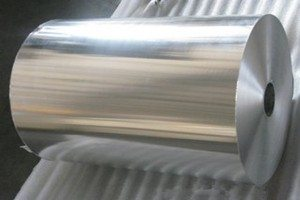 24 Years Factory Cable Aluminum Foil for Mauritania Manufacturer