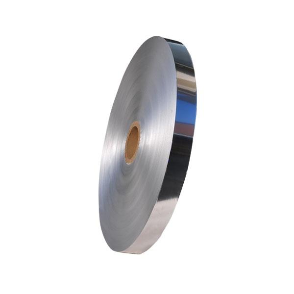 Non Bonded Aluminum Foil