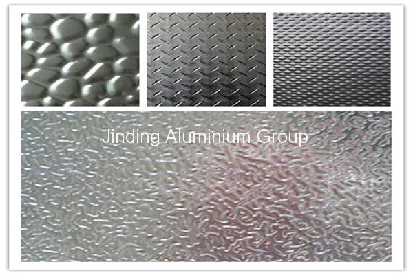 30 Years Factory Custom Aluminum Sheet, Embossed Aluminum Sheet to Morocco Factory