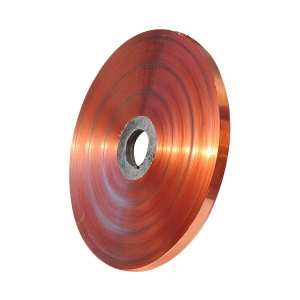 Copper PET Foil Featured Image