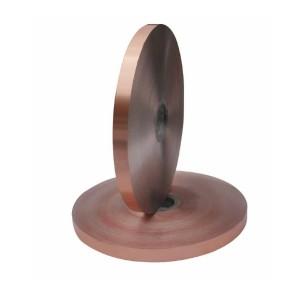Copper Aluminum Foil