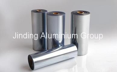 High quality factory Household Aluminum Foil to New Delhi Manufacturers