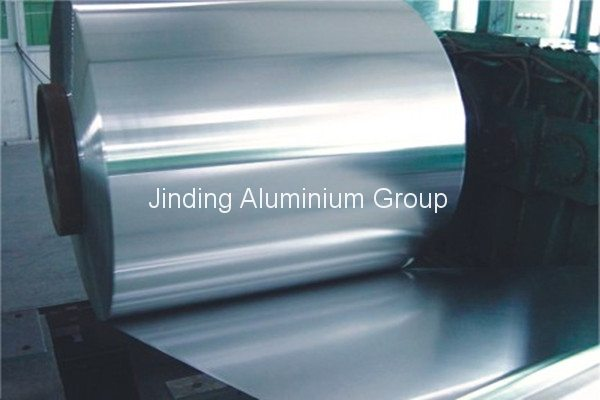 China Cheap price Medicine Aluminum Foil to Italy Factory Featured Image