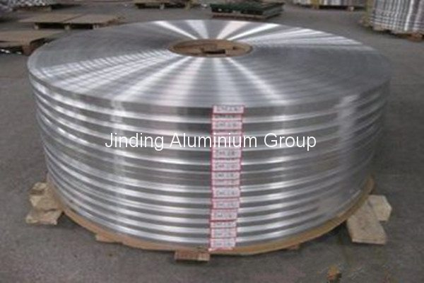 China Professional Supplier aluminim strip for water pipe Supply to Swaziland