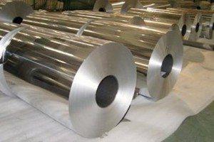 Original Factory 5052/5005/5754 /5083 aluminum coil to Adelaide Manufacturers