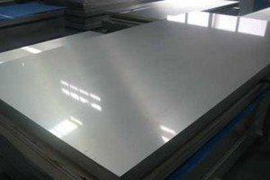5000 Serie de hojas de aluminio